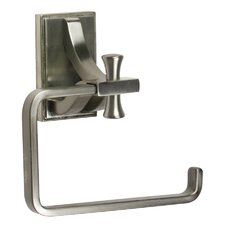 Ironwood Toilet Paper Holder