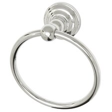 <strong>Design House</strong> Calisto Towel Ring