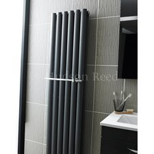 Towel Rail for Revive Radiator in Chrome