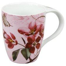 11 oz. Cherry Blossom Mug (Set of 4)