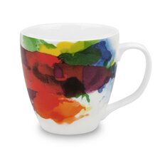"14 oz. ""On Color!"" Mug (Set of 4)"