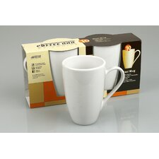 Coffee Bar 13 oz. Maxi Mug (Set of 2)