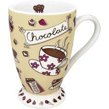Chocolate Mug (Set of 2)