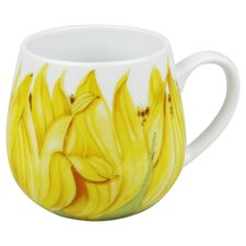 Gift for All Occassions Sunflower Snuggle Mug (Set of 4)