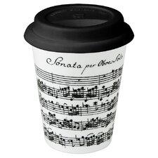 Travel Vivaldi Libretto Mug (Set of 2)