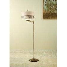 Modern 1 Light Floor Lamp