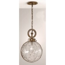 <strong>Lustrarte Lighting</strong> Rustik Aranha 1 Light Pendant