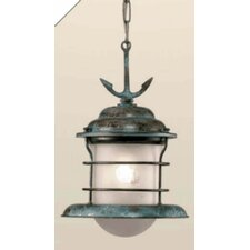 Nautic Caravela 1 Light Mini Pendant