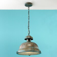 Escotilha 1 Light Outdoor Pendant