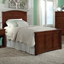 Woodridge Twin Panel Bed