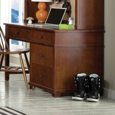 "<strong>Bolton Furniture</strong> Woodridge 53"" W Writing Desk"
