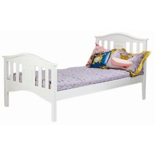 <strong>Bolton Furniture</strong> Lyndon Slat Bed