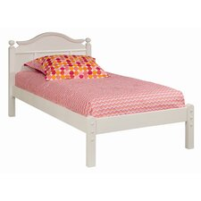 <strong>Bolton Furniture</strong> Emma Bed with Low Headboard