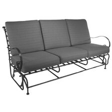<strong>OW Lee</strong> Classico Sofa Glider with Cushion