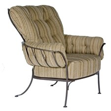Monterra Club Chair with Cushion
