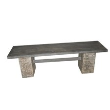 Urban Dining Bench