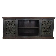 "Historic 84"" TV Stand"
