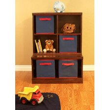 Modular Storage Open Base Cubbies