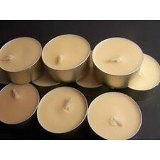 <strong>Light In the Dark</strong> French Vanilla Tealight Candles (Set of 25)
