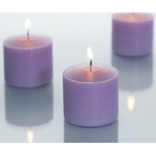 Unscented Votive Candles (Set of 36)