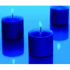 Mixed Berry Scented Votive Candles (Set of 72)