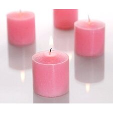 Rose Garden Scented Votive Candles (Set of 72)