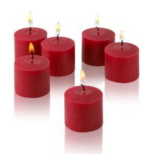 <strong>Light In the Dark</strong> Unscented Votive Candles (Set of 12)