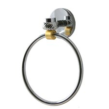 Satellite Orbit One Wall Mounted Towel Ring