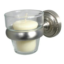 Dottingham Wall Mounted Votive Candle Holder