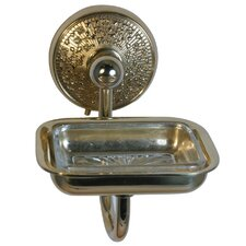 <strong>Allied Brass</strong> Prestige Monte Carlo Soap Dish Holder