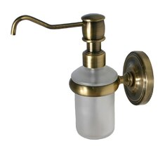 Universal Wall Mounted Soap Dispenser