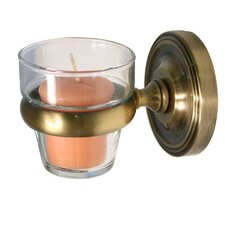 Universal Wall Mounted Votive Candle Holder