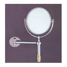 <strong>Allied Brass</strong> Universal Extendable Wall Mirror