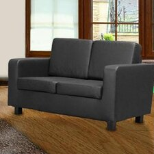 <strong>Ideal Furniture</strong> Box 2 Seater Sofa