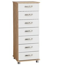 Regal 7 Drawer Slim Chest