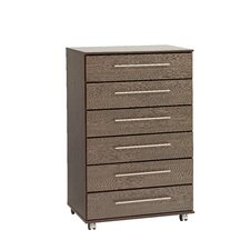 New York 6 Drawer Chest