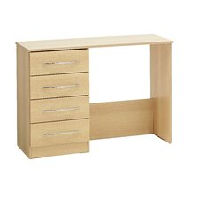 Alaska Single Dressing Table