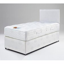 Topaz Super Luxury Orthopaedic Coil Sprung Firm Mattress