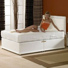 Emperor Orthopaedic Coil Sprung Medium Firm Mattress