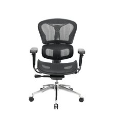 <strong>At The Office</strong> 6 Series Mid-Back Office Chair