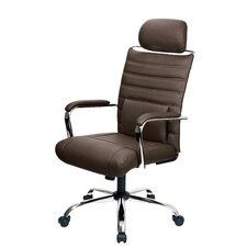 <strong>At The Office</strong> 4 Series High-Back Office Chair