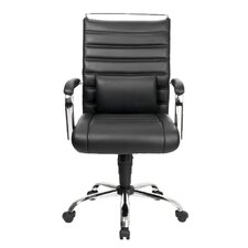<strong>At The Office</strong> 4 Series Mid-Back Office Chair