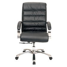 <strong>At The Office</strong> 3 Series Mid-Back Office Chair