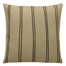 <strong>Judy Ross Textiles</strong> Double Stripe Pillow