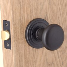 Capital Decorative Interior Privacy Door Knob