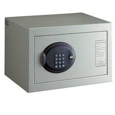 Steel Electronic Lock Security Safe