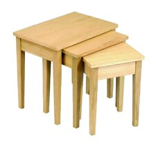 Oslo 3 Piece Nest of Tables