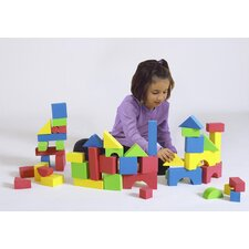 <strong>edushape</strong> Educolor Toy Blocks Set