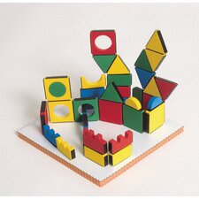 <strong>edushape</strong> Magic Shapes Toy and Board