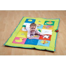 <strong>edushape</strong> Double Sided Baby Mat